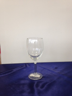 Basic 8oz Wine Glasses