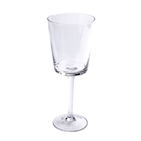 Calvin Klein Red Wine Glass