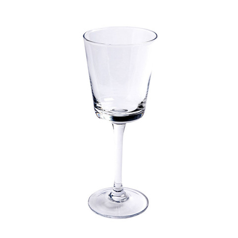 Calvin Klein White Wine Glass