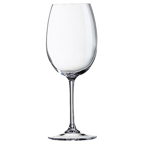 Mendocino Crystal Water Glasses
