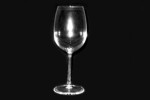 Mendocino Crystal Wine Glasses