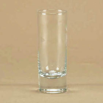 Tall Shot Glass
