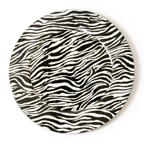 Tiger Stripe Charger