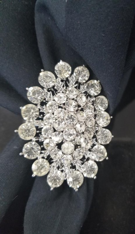 Bling Napkin Ring