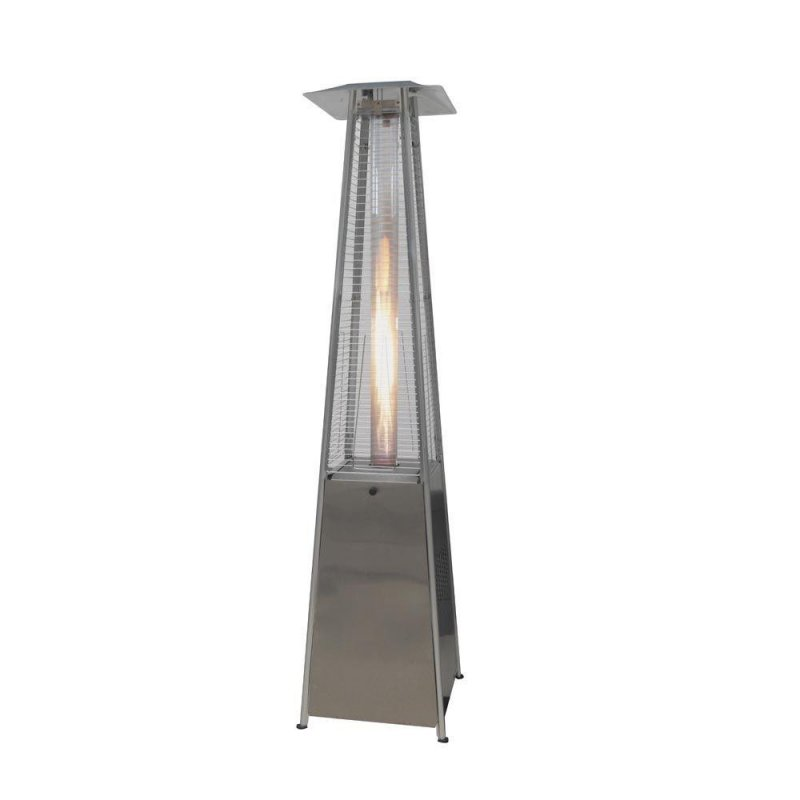 Triangular Heater